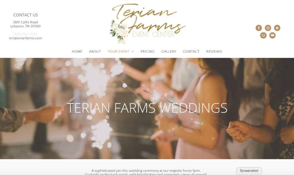 TerianFarms