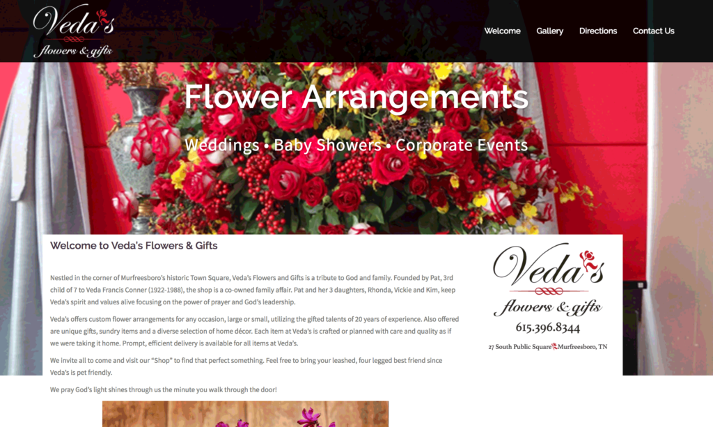 Vedas_Flowers_Gifts